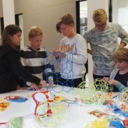 Az ÉlményMűhely 4Dframe műhelye, mint matematika-oktatási jó gyakorlat a finn médiában