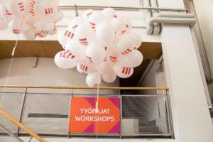 ÉlményMűhely STEAM Tér a Helsinki Design