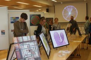 Matematikai-Művészeti Utazó Kiállítás