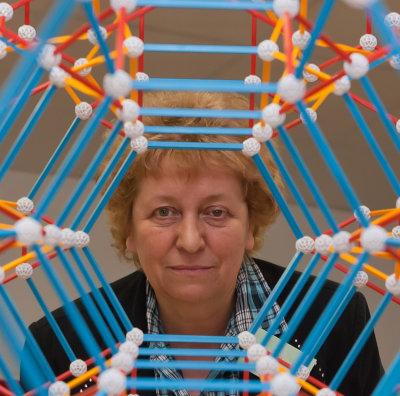 Dr. Eleonóra Stettner